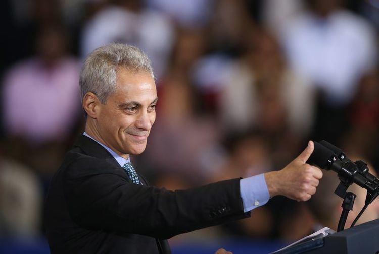 Muneer Satter Republican Superdonor Muneer Satter Is Rooting for Rahm Emanuel