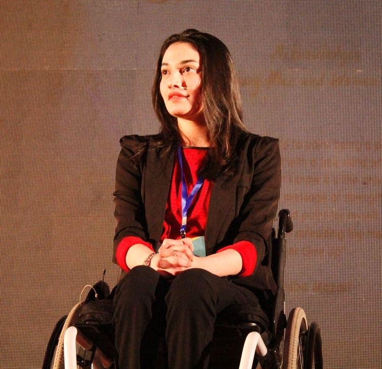 Muniba Mazari Wonders Among Us TED Talks Pay Homage to Resilient
