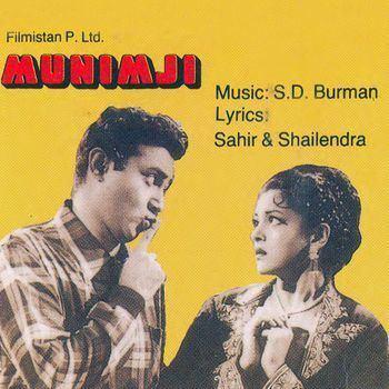 Munimji 1955 SD Burman Listen to Munimji songsmusic online