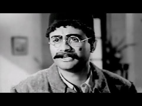 Dev Anand Nirupa Roy Munimji Scene 121 YouTube