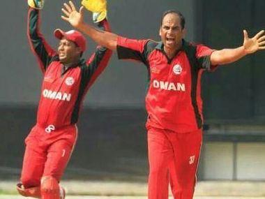 Munis Ansari ICC World T20 India hopes dashed pacer Munis Ansari fulfills his
