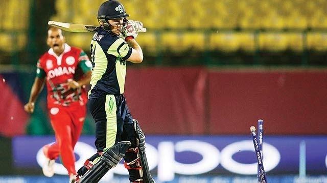 Munis Ansari World T20 Indias Malinga lives his dream through Oman Latest