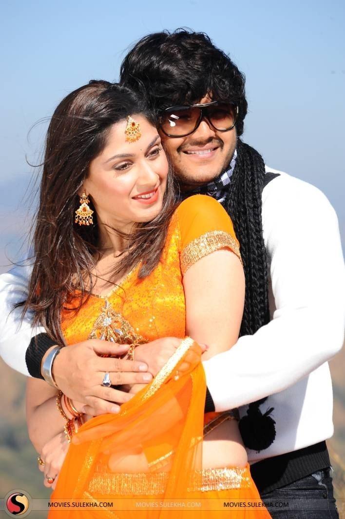 Munjane Munjane Kannada Movie Munjane Kannada Movie Stills