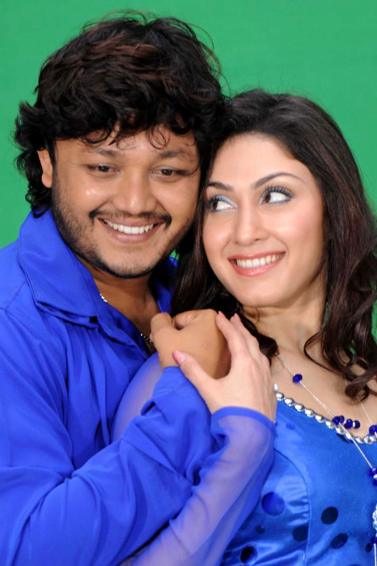 Munjane BOLLYWOOD CINEMA PHOTOS NEWS MORE Kannada Munjane movie gallery
