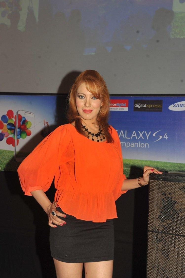 Gina La Piana forecasting