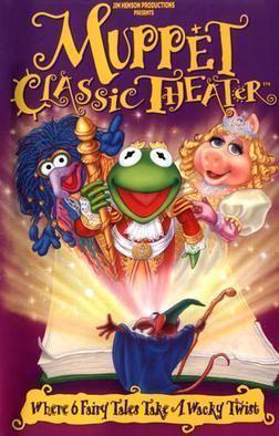 Muppet Classic Theater httpsuploadwikimediaorgwikipediaenee8Mup