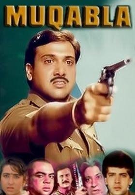 Muqabla 1993 Hindi Movie Watch Online Filmlinks4uis