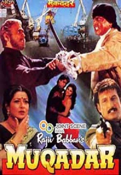 Muqaddar 1996 Full Movie Watch Online Free Hindilinks4uto