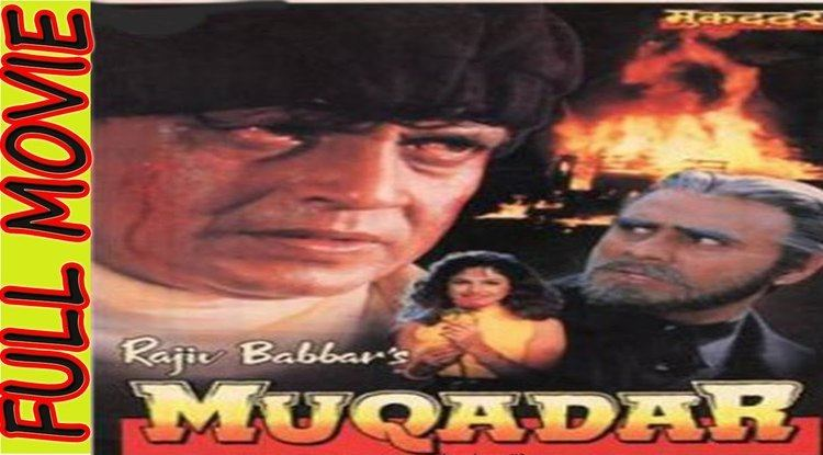 Muqaddar 1996 Mithun Chakraborty Full HD Movie YouTube
