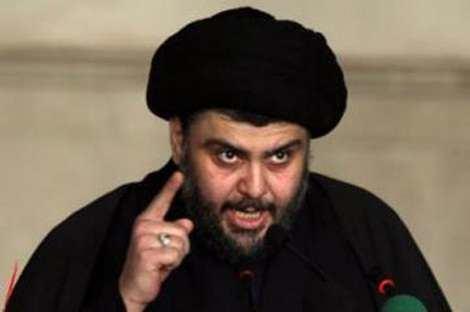 Muqtada al-Sadr Islam Times Iraq stands in support of Bahrain Muqtada