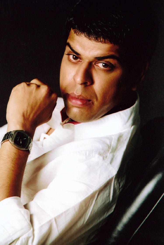 Murali Sharma Murli Sharma the most demanded actor in South Industry
