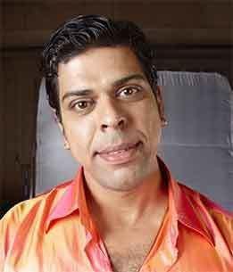 Murali Sharma Manjrekars Marathi films treat for audiences Murli Sharma 34711
