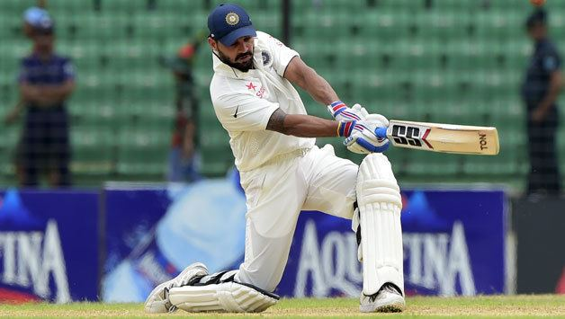 Murali Vijay aiming for double century in Test cricket Cricket Country
