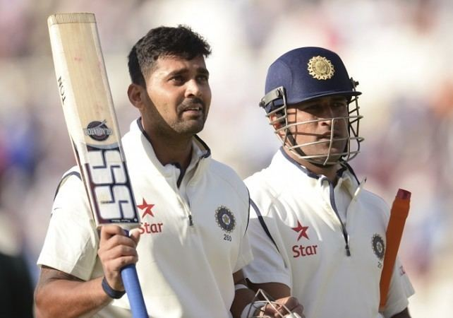 Murali Vijay Wants ODI Chance after Impressive Batting in Test Cricket