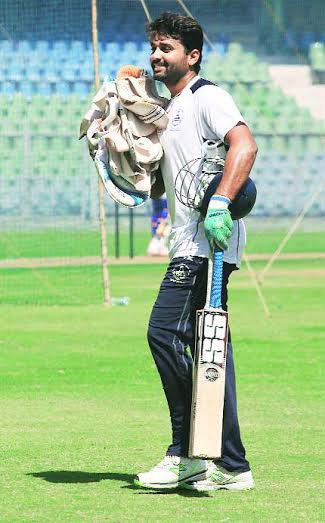 Murali Vijay A life less ordinary The Indian Express