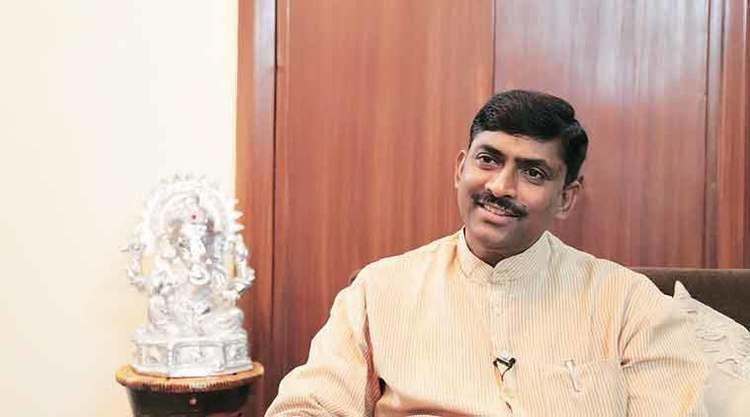 Muralidhar Rao State focusing on leadership not work says P Muralidhar Rao The