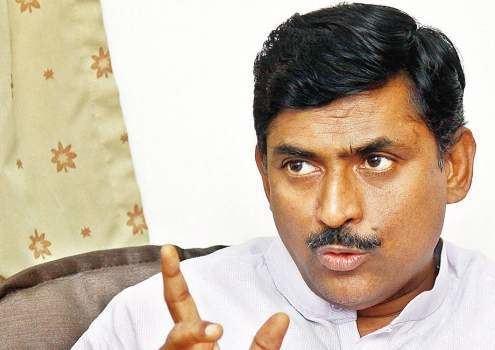 Muralidhar Rao Exclusive interview BJP National GeneralSecretary P Muralidhar Rao