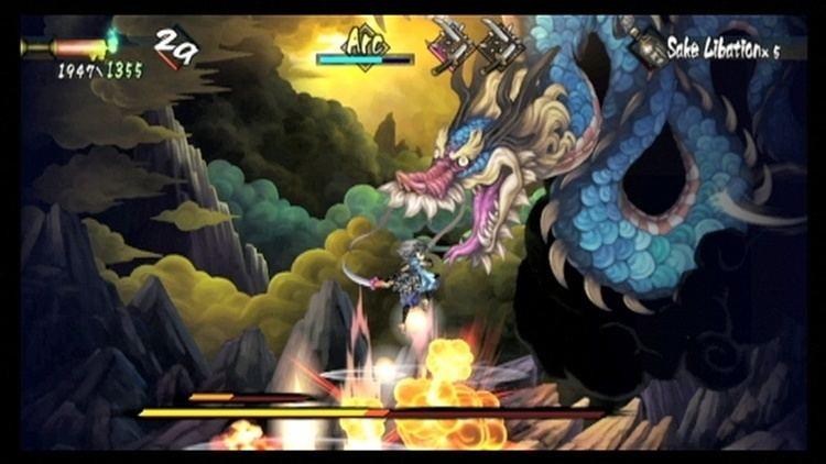Muramasa: The Demon Blade - Alchetron, the free social