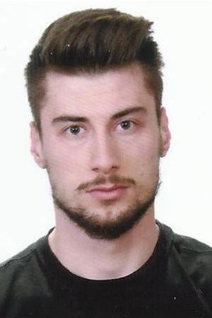 Murat Yenipazar Player Murat Yenipazar FIVB Volleyball Mens U23 World