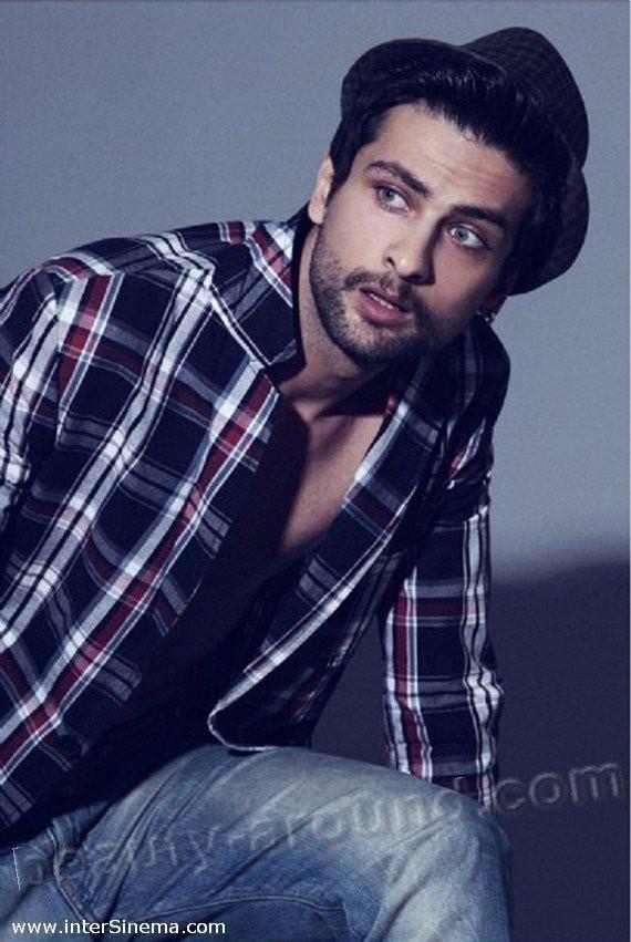 Murat Yıldırım (actor) Handsome Turkish Actors Top20 List