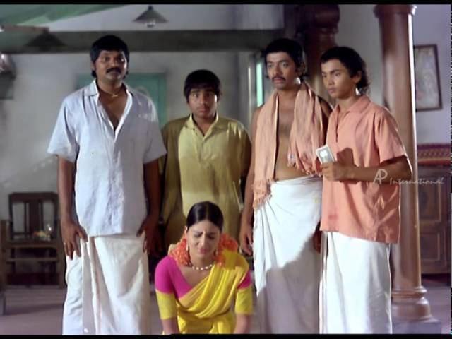 Murattu Kaalai (2012 film) movie scenes 19 27 Murattu Kaalai full comedy