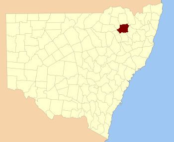 Murchison County