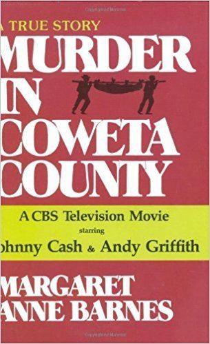 Murder in Coweta County httpsimagesnasslimagesamazoncomimagesI5