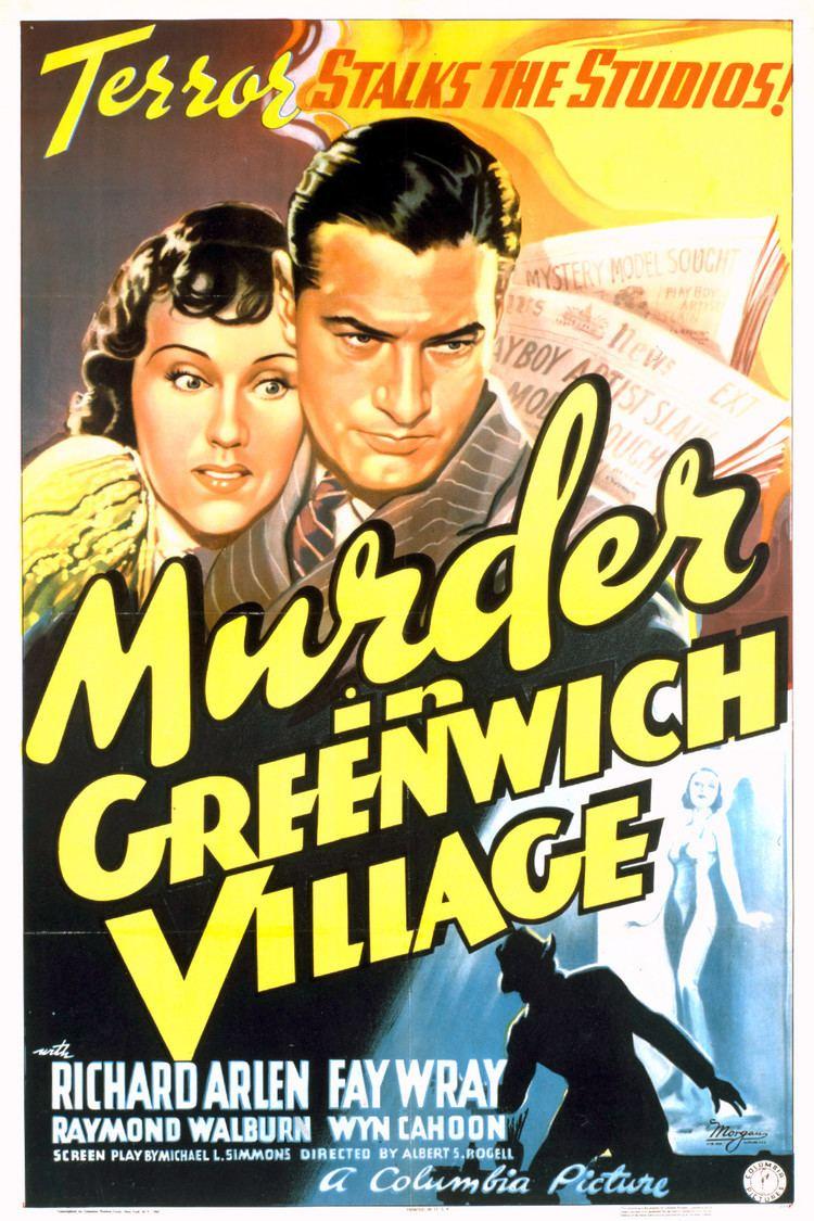 Murder in Greenwich Village wwwgstaticcomtvthumbmovieposters91746p91746