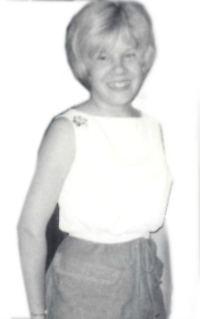 Murder of Marilee Bruszer
