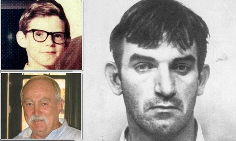 Murder of Peter Aston Murder of Peter Aston
