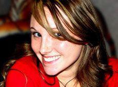 Murder of Sophie Elliott