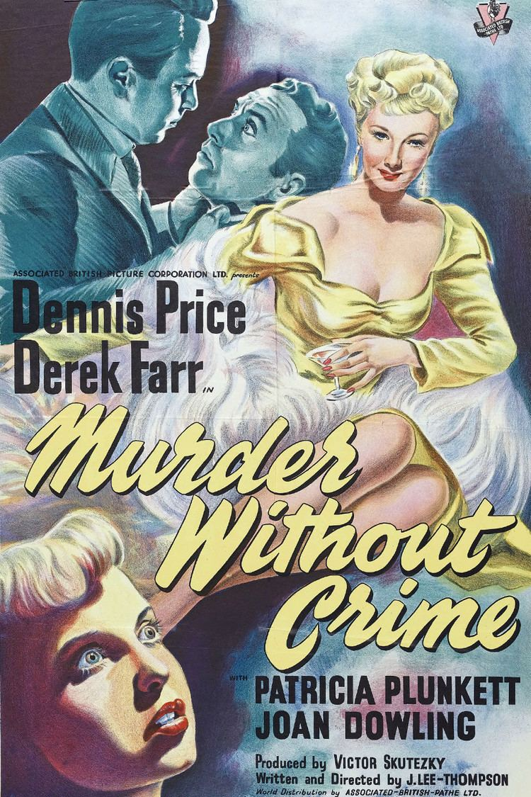 Murder Without Crime wwwgstaticcomtvthumbmovieposters43620p43620