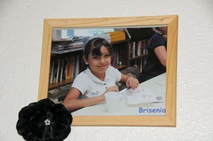 Murders of Raul and Brisenia Flores Photo Essay Why Brisenia Flores Matters Crooks and Liars