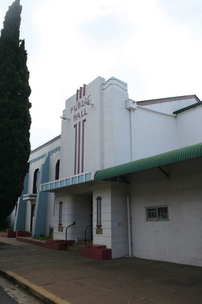 Murgon Civic Centre