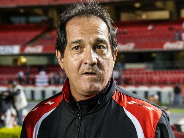 Muricy Ramalho Muricy Ramalho oficializado no Flamengo CNEWS