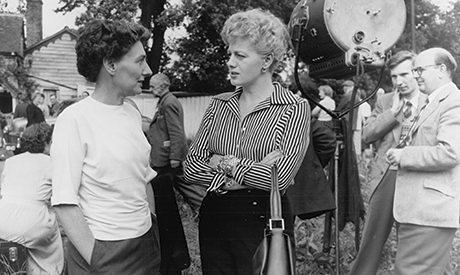 Muriel Box Bobby Rivers TV Screenwriter Film Director Muriel Box