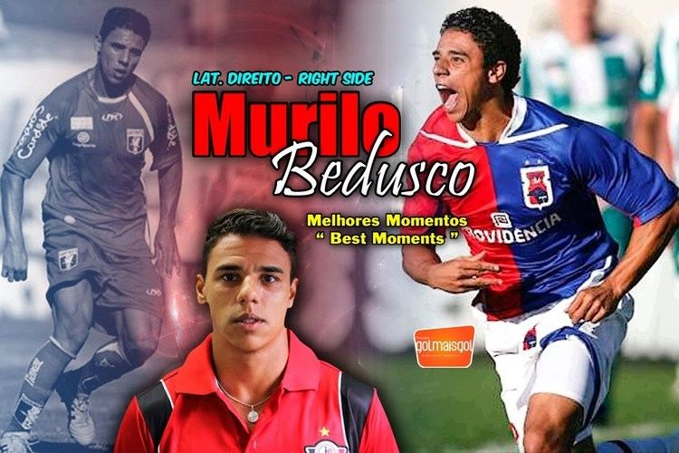 Murilo Bedusco dos Santos Murilo Bedusco Murilo bedusco dos santos Lateral Direito www