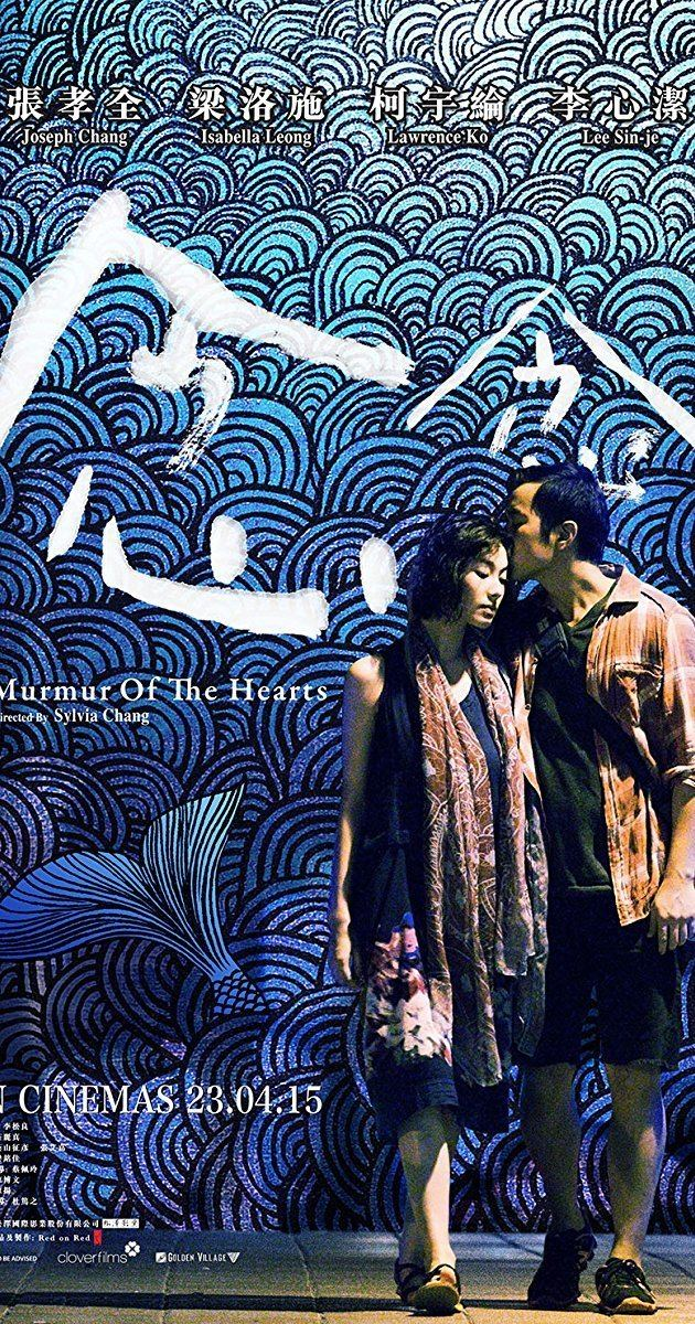 Murmur of the Hearts Nian nian 2015 IMDb