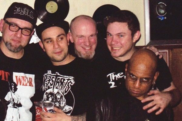 Band racist law murphys Members Of