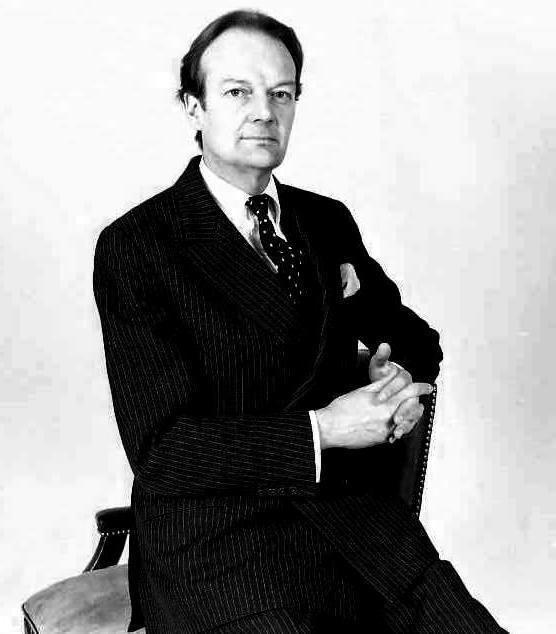 Murray Beauclerk, 14th Duke of St Albans