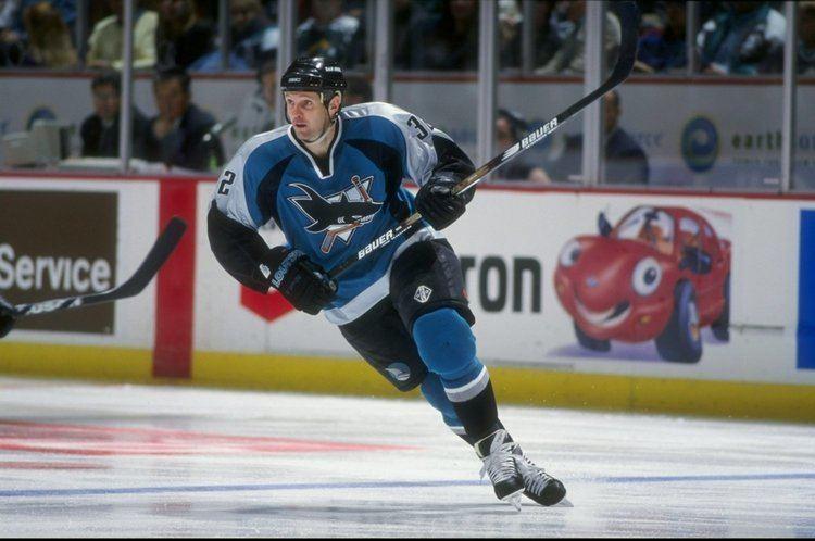 Murray Craven Las Vegas NHL Team Names Murray Craven Senior VP KXNT 840 AM CBS