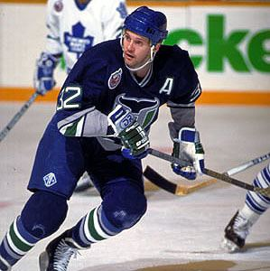 Murray Craven Legends of Hockey NHL Player Search Player Gallery Murray
