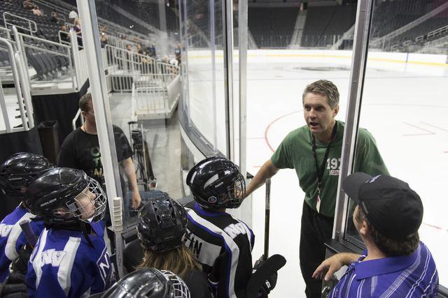 Murray Craven Murray Craven gets title with Las Vegas NHL team Las Vegas Review
