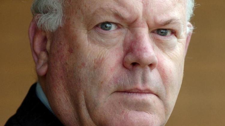 Murray Kellam ExSupreme Court judge Murray Kellam QC to probe Lawyer X Herald Sun