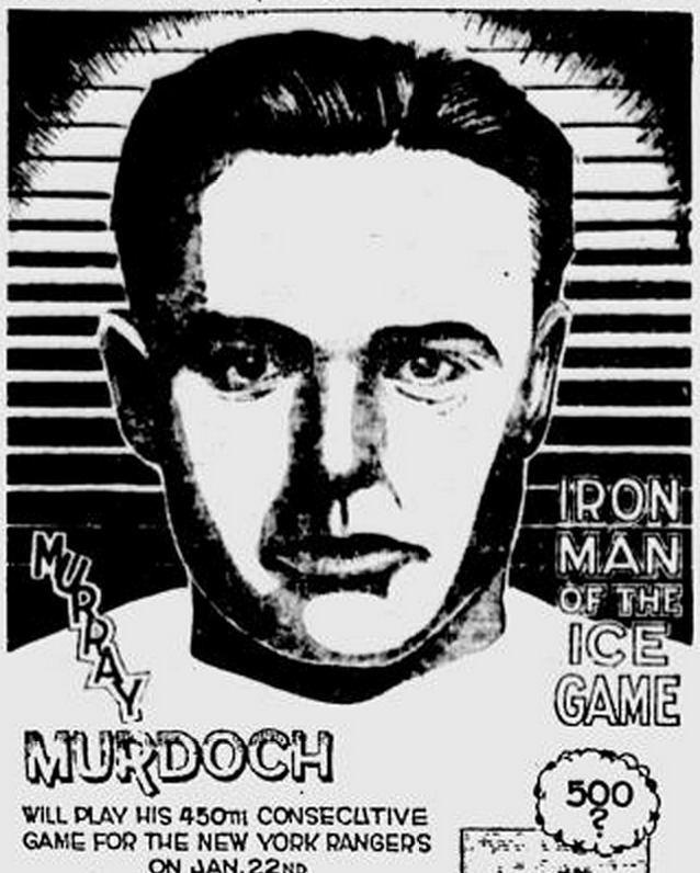Murray Murdoch Murray Murdoch Wikipedia