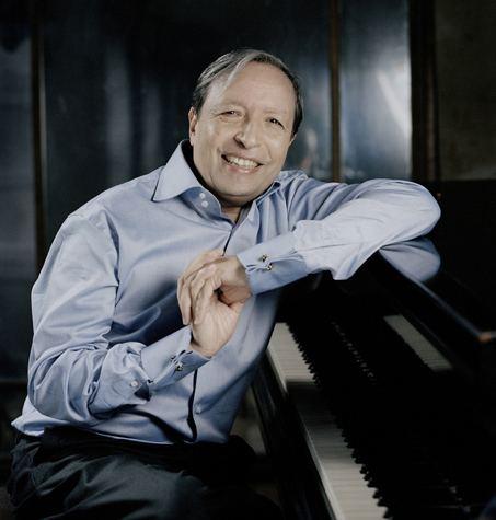 Murray Perahia Fryderyk Chopin Information Centre Perahia Murray