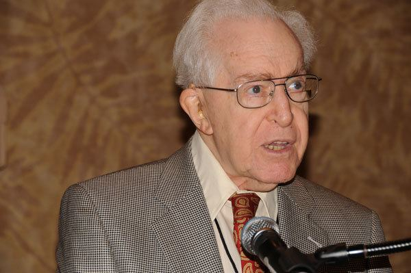 Murray Sidman 2010 FABA World