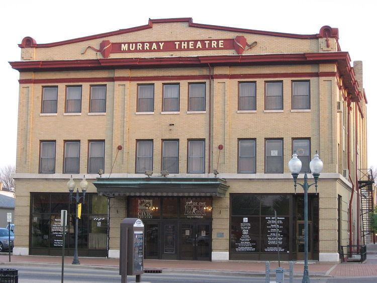 Murray Theater (Richmond, Indiana)