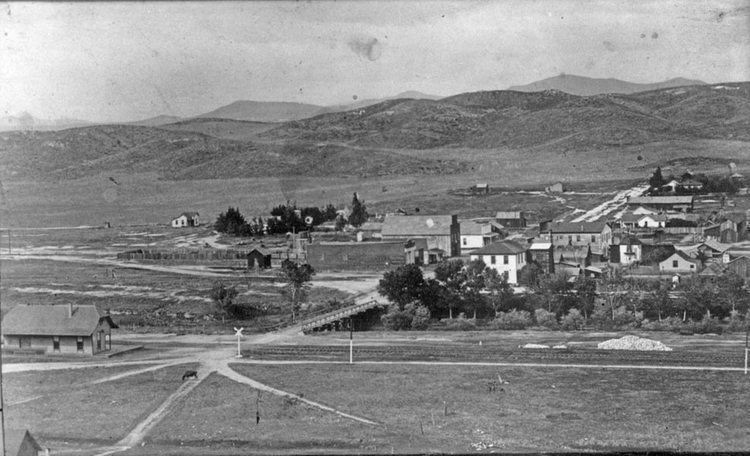 Murrieta, California in the past, History of Murrieta, California