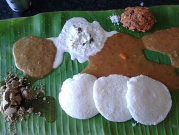 Murugan Idli Shop Murugan Idli Shop Chennai Review